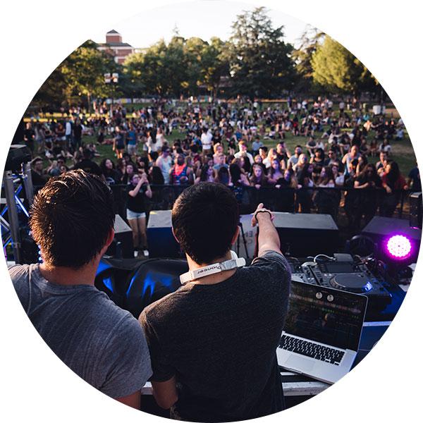 Sonorisation / DJ