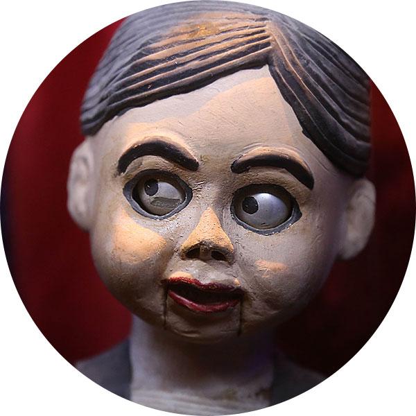Ventriloques / Marionnettistes