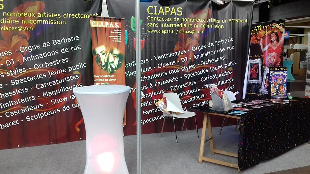 CIAPAS